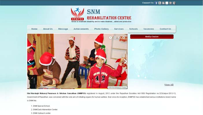 SNM Rehabilitation Centre